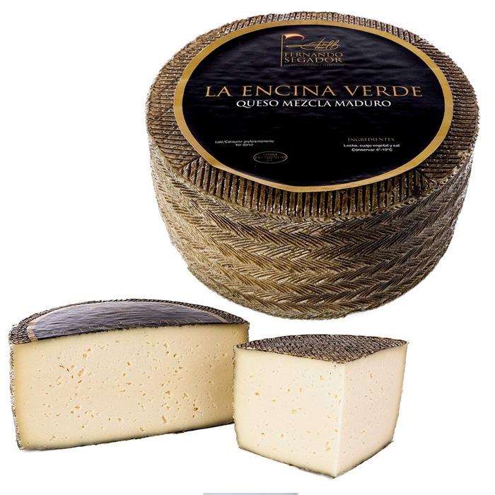 queso-mezcla-maduro-gourmentia-extremadura