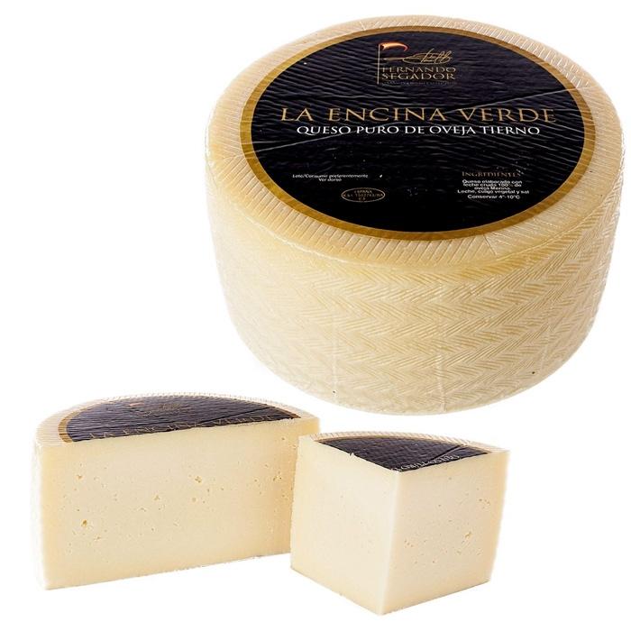 queso-oveja-tierno-gourmentia